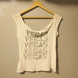 Guess Vegas Shirt